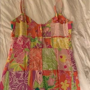 Lilly Pulitzer Dresses - Vintage Lilly Pulitzer Dress